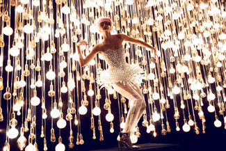 Haute Couture avec la collection printemps/été 2021 RENAÎTRE d'On aura tout vu (photos)