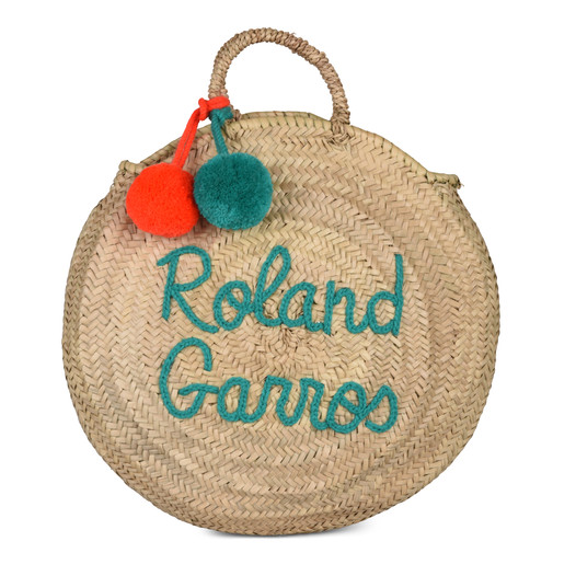 Collection printemps-été Roland Garros 2019 : la passion du tennis à la ville