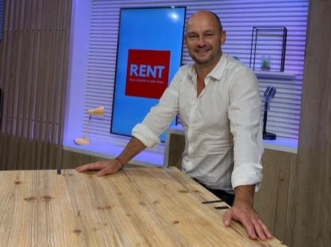 Stéphane Scarella : « Un salon pour les acteurs de la Proptech et de l'immobilier, conçu par eux ! »