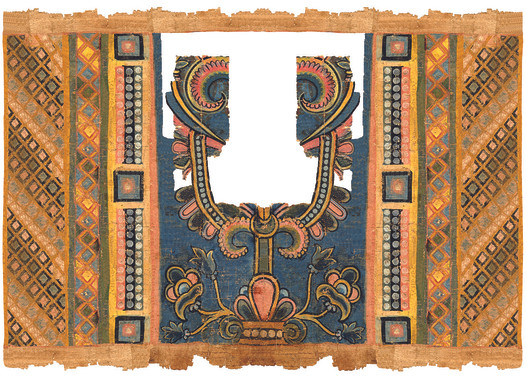 Le papyrus dans tous ses États, de Cléopâtre à Clovis, au Collège de France