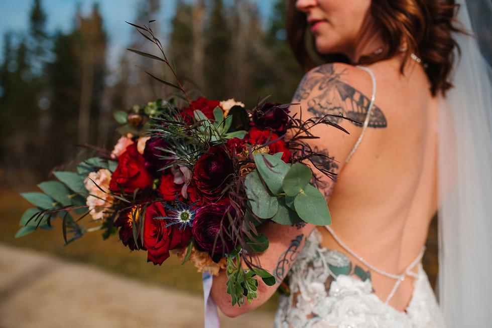 Heritage Ranch Wedding | Calyx Floral |