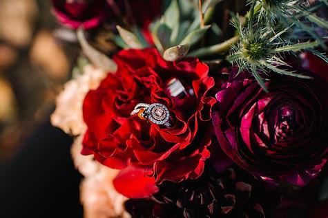 Lucky Ladybug Wedding | Wedding Photogra