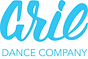 Arie logo blue.png