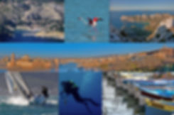 fédération des sociétés nautiques des bouches du rhône