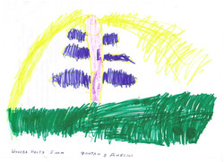 Шилова Анастасия За творческий подход в конкурсе рисунков ко Дню города 2015 среди участников в возр