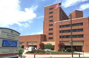 Department of Veterans Affairs Lighting Upgrade (6 facilities)