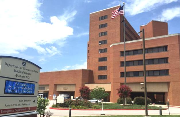 Department of Veterans Affairs Medical Center (Durham, NC)