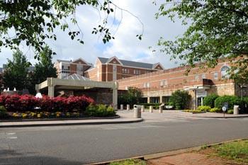 Salem VA Medical Center (Salem, VA)