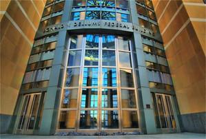 Ronald V. Dellums Federal Building