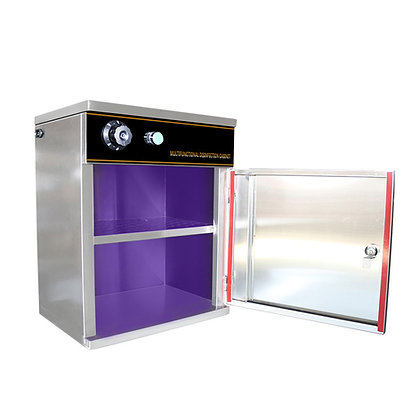 UV Sterilizer Cabinet – Home / Office / Business
