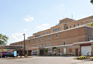 Beckley VA Medical Center (Beckley, WV)