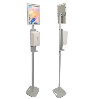 Automatic Touchless Sanitizer Dispenser