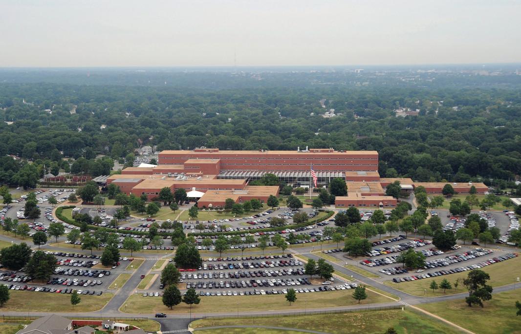 Hunter Holmes McGuire VA Medical Center (Richmond, VA)