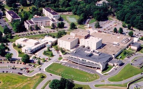 Asheville VA Medical Center (Asheville, NC)
