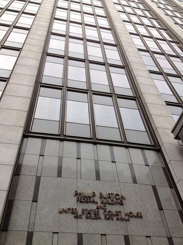 Phillip Burton Federal Building