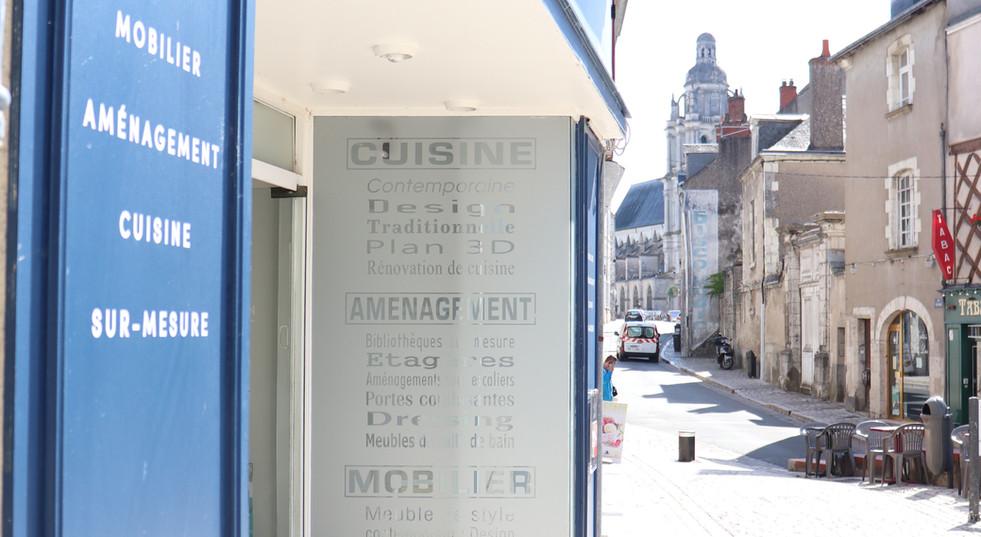 Boutique de Blois