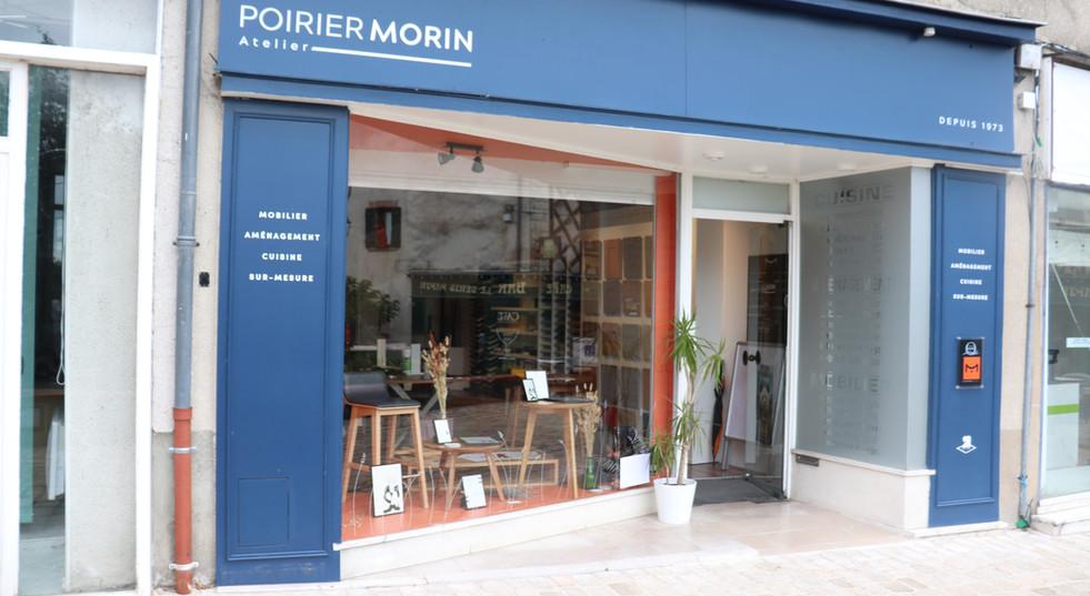 Boutique de Blois, cuisiniste blois