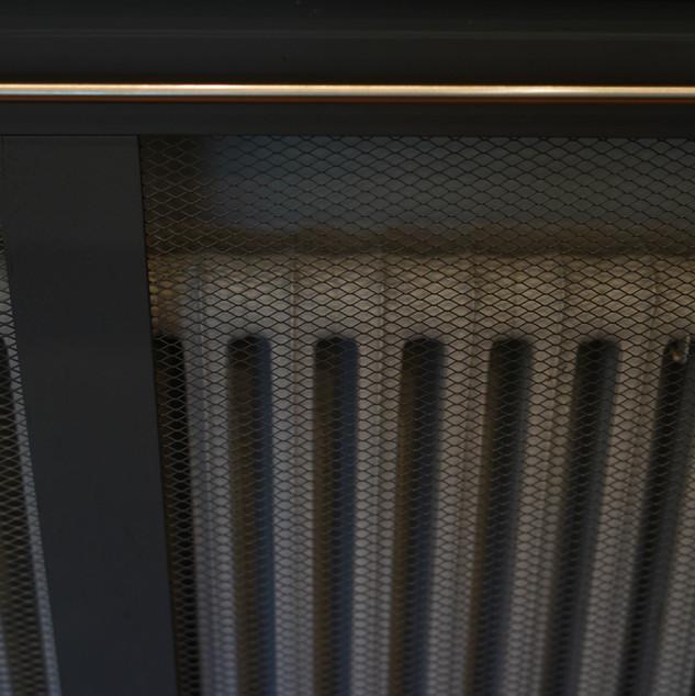 Cache radiateur sur mesure blois