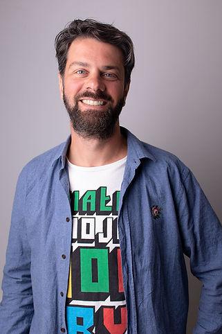 Yannick Morin