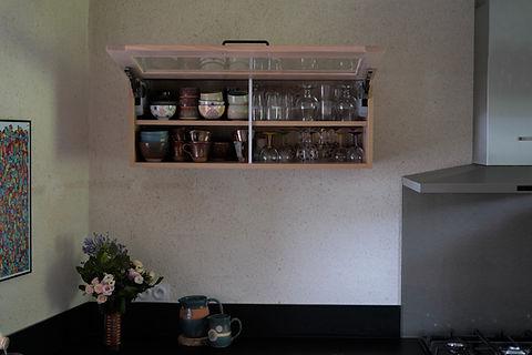 placard haut cuisine