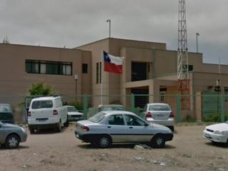 En el Centro de Internación Provisoria y Régimen Cerrado (CIP-CRC) de La Serena realizamos talleres