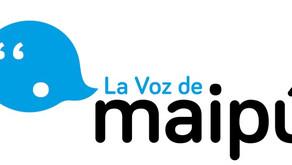 """El periódico """"La voz de Maipú"""" nos entrevistó sobre la situación de la Educación Sexual en"""