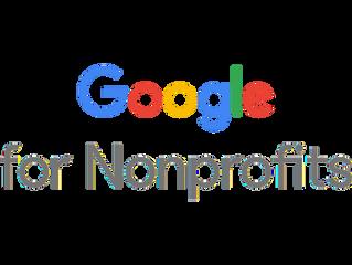 Google y Donatec nos patrocina mediante la utilización de sus servicios Google Suit