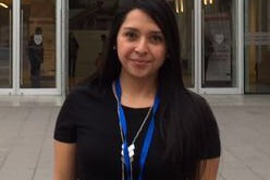 Entrevista a Laura Huertas, Directora de Investigación e Intervención de la Fundación realizada por