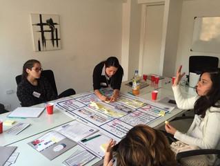 Gran Experiencia en el Workshop: ¿Cómo educar integralmente en Sexualidades?