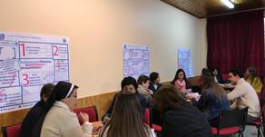Reconociendo los modelos de enseñanza de la sexualidad con docentes del Colegio María Teresa Cancino
