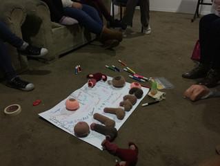 Jóvenes del Centro de Alto Rendimiento de Estudiantes de Salamanca (CARES) aprenden y reflexionan so