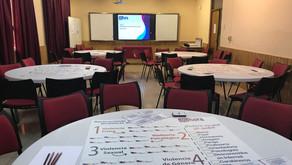 Jornadas con estudiantes de Iº y IIº medio sobre mitos, violencias y salud sexual y reproductiva
