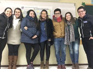 Jornada de Trabajo Teórico-Práctico en Sexualidad y Género en Puerto Montt