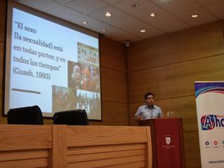 Universidad Autónoma de Chile abrió sus puertas a la Reflexión en torno a la Educación Integral en S