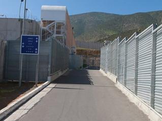 Realizamos talleres en el Centro Penitenciario de La Serena