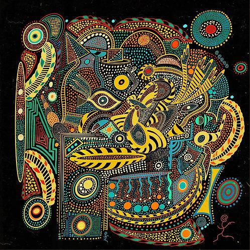 Tribal Flows