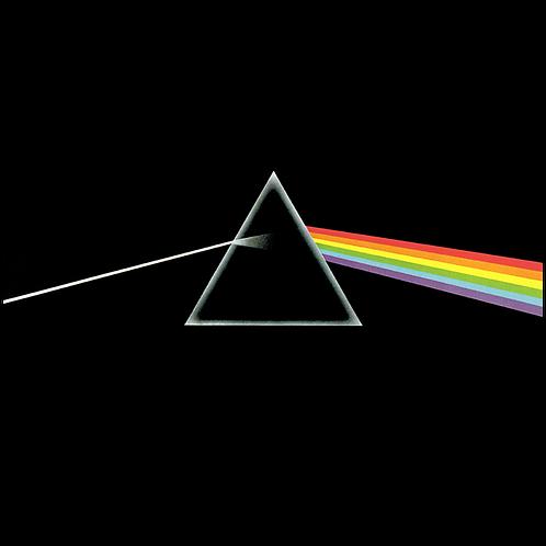 Pink Floyd - 'The Dark Side of the Moon' (Pre-order)