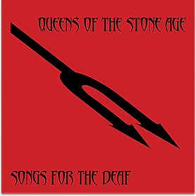 Queens of the Stone Age - Songs for the