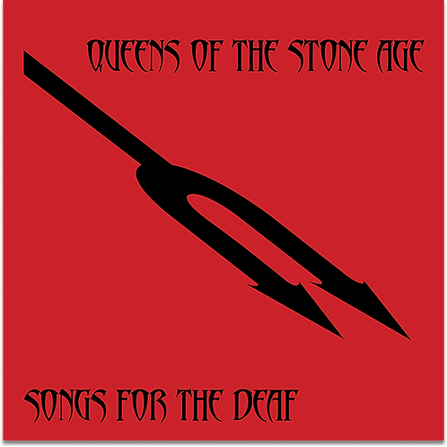Queens of the Stone Age - 'Songs for theDeaf' (Pre-order)