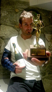 Best Documentary film Director (USA)