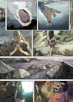 Genia, per la rivista d'Arte La camera dello scirocco (4)