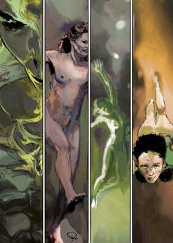Genia, per la rivista d'Arte La camera dello scirocco (2)
