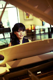 ピアノレッスン ピアノ教室 音感教育 ソルフェージュ アムステルダム アムステルフェーン
