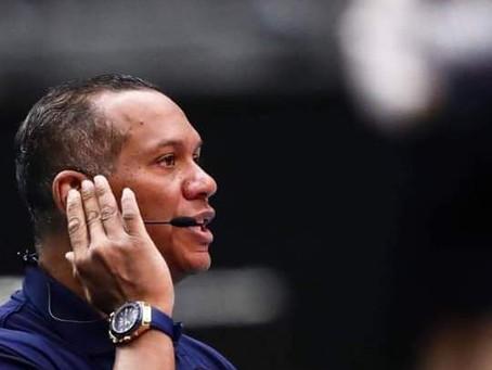Dominicano Denny Cespedes encabeza escuadrón de árbitros Voleibol a Juegos Tokio 2020.