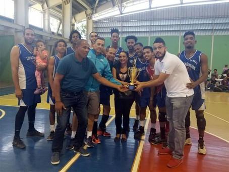 Barahona y SC conquistan Copa del Sur de Voleibol.
