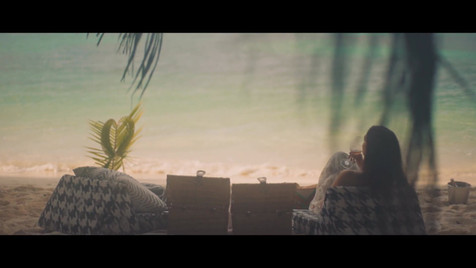 Seychelles Tourism x Manushi Chillar x Conde Nast Traveller