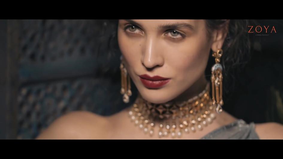 Enchantment II Zoya Jewellery