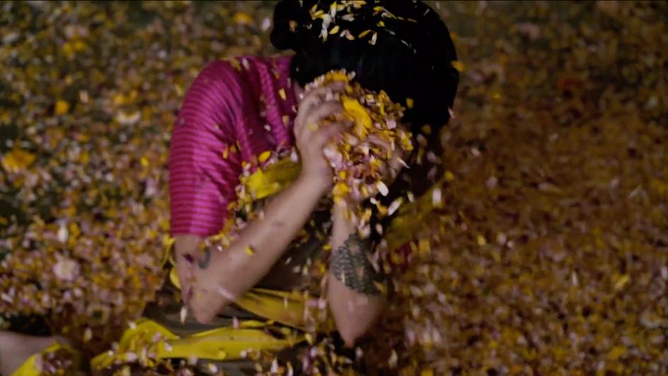 Radha - Raw Mango