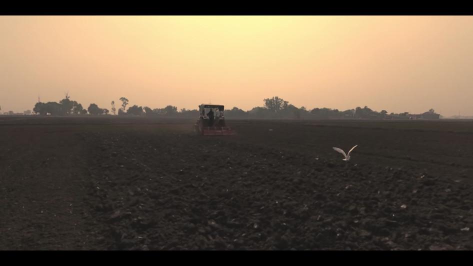 Vodafone - Salute Our Farmers
