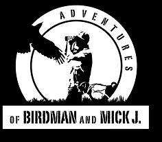 Logo Birdman bw.png